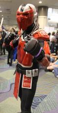 Cosplay 7 - MegaCon 2013