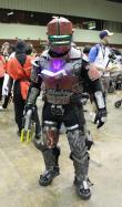 Cosplay 9 - MegaCon 2013