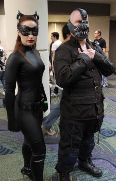 Dark Knight - MegaCon 2013