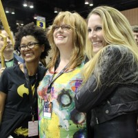 G3 Interview: Gail Simone, Part I