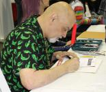 George Perez - MegaCon 2013
