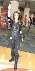 Katniss Everdeen - MegaCon 2013