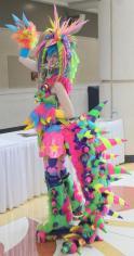 MegaCon 2013 cosplay
