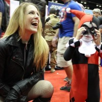 MegaCon 2013 Photo Gallery