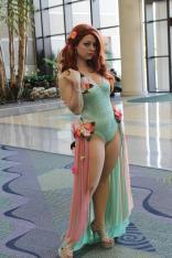 Poison Ivy 1 - MegaCon 2013