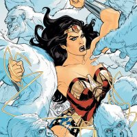 Spotlight on Gail Simone