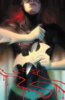 Batgirl by Gail Simone and Fernando Pasarin