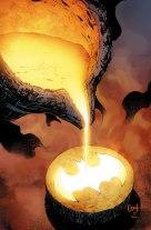 Batman by Scott Snyder and Greg Capullo