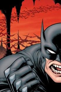 Batman, Incorporated by Grant Morrison and Chris Burnham