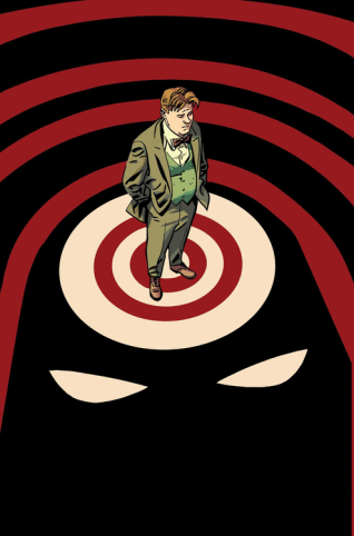 Daredevil by Mark Waid and Chris Samnee