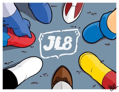 JL8 by Yale Stewart