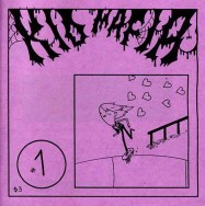 Kid Mafia by Michael DeForge