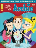 Life with Archie by Paul Kupperberg and Pat Kennedy