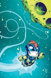 Nova Baby by Skottie Young