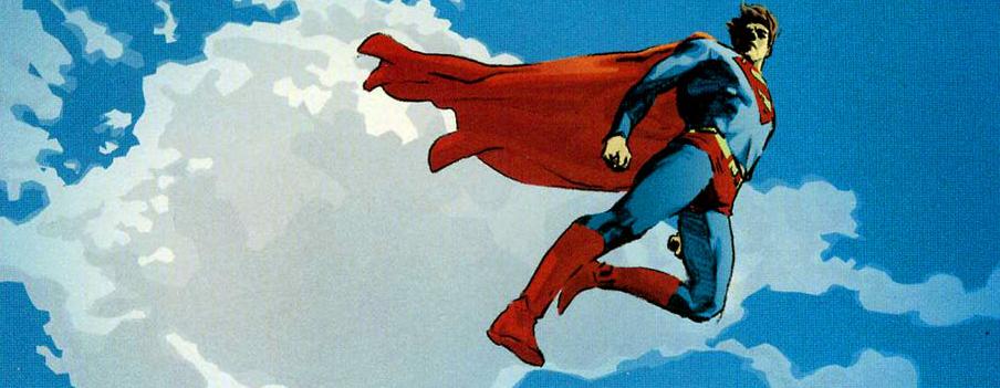 G3 Review: Superman – SecretIdentity