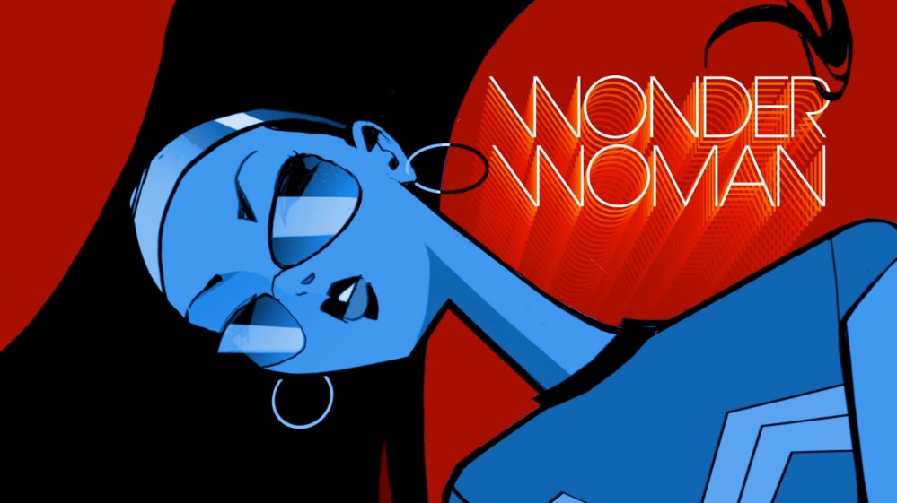 Friday Favorite: Wonder Woman'sWhip