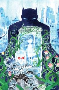 Batman: Lil' Gotham - Derek Fridolfs, Dustin Nguyen - DC