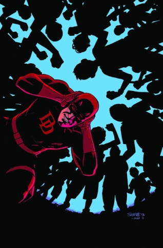 Daredevil - Mark Waid, Chris Samnee - Marvel