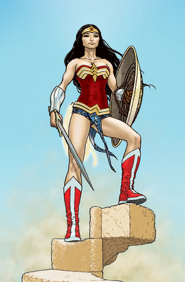 Art by Frank Quitely