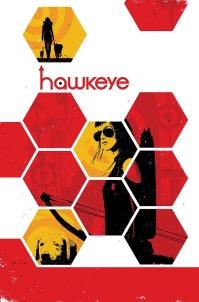 Hawkeye - Matt Fraction, David Aja - Marvel