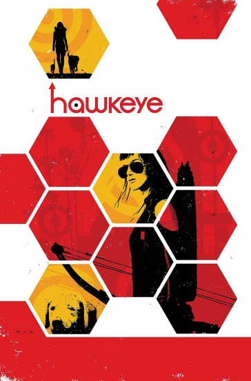 Hawkeye - Matt Fraction, David Aja - Marvel