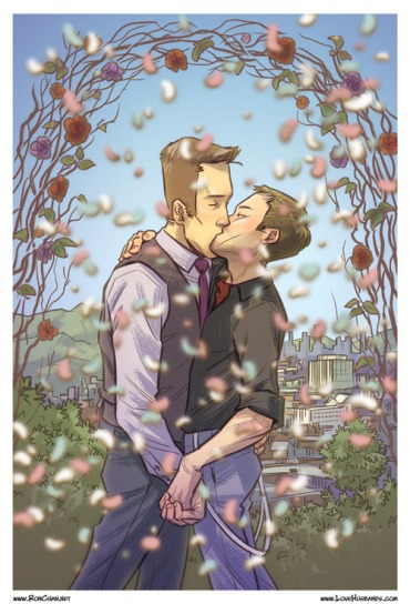 Husbands - Jane Espenson, Ron Chan - Dark Horse
