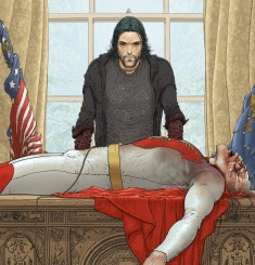 Jupiter's Legacy - Mark Millar, Frank Quitely - Image