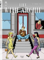 Life With Archie - Paul Kuppererg, Pat Kennedy - Archie Comics