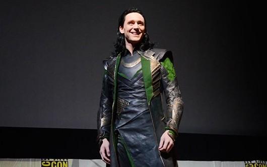 Loki SMILE