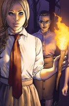 Morning Glories - Nick Spencer, Joe Eisma - Image