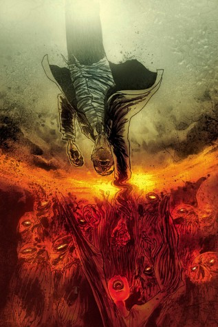 Ten Grand - J. Michael Straczynski, Ben Templesmith - Image