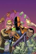 The Green Team - Art Baltazar, Franco, Ig Guara - DC