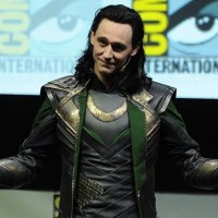 Friday Favorite: Tom Hiddleston as Loki