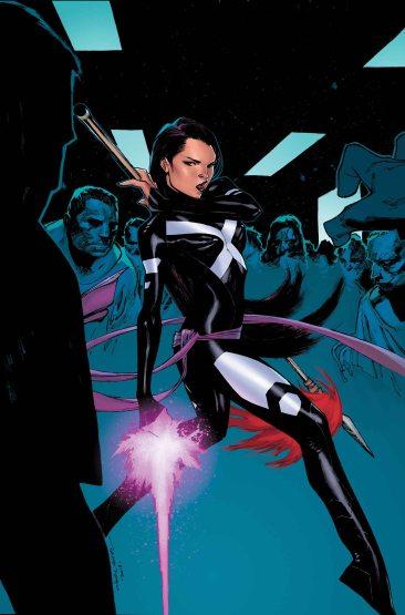 X-Men - Brian Wood, Olivier Coipel - Marvel
