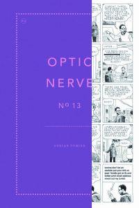 L. reviews Optic Nerve#13