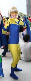 Booster Gold - Dragon Con 2013