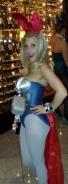 Bunny Thor - Dragon Con 2013