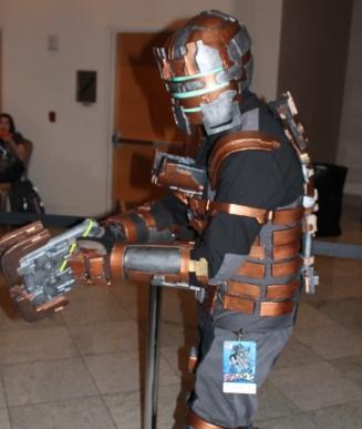 Cosplay 1 - Dragon Con 2013