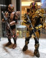 Cosplay 2 - Dragon Con 2013