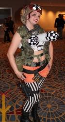 Cosplay 3 - Dragon Con 2013