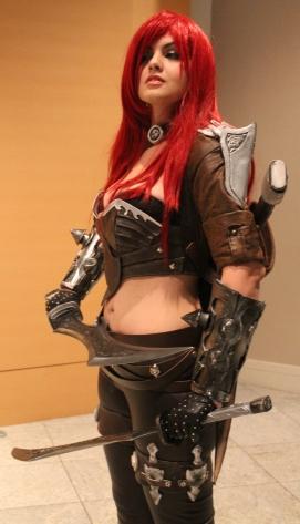 Cosplay 4 - Dragon Con 2013