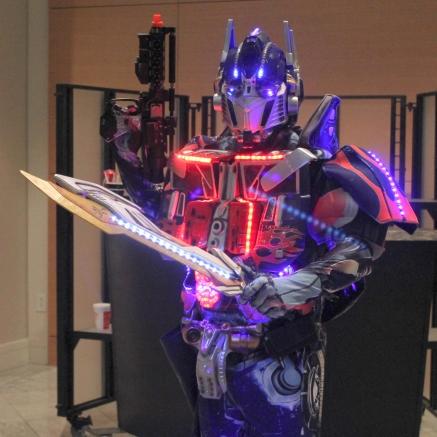Cosplay 6 - Dragon Con 2013