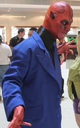 Cosplay 8 - Dragon Con 2013