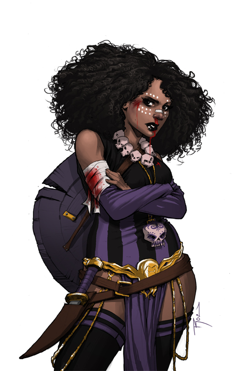 5 Things to Love About RATQUEENS