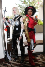 Fearless Defenders - Dragon Con 2013