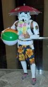 Islander Stormtrooper - Dragon Con 2013