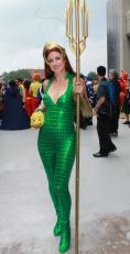 Mera - Dragon Con 2013