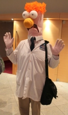 Muppets - Beeker - Dragon Con 2013