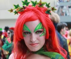 Poison Ivy - Dragon Con 2013