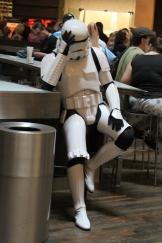Stormtrooper - Dragon Con 2013